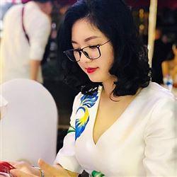 Chị Phạm Thuỳ Dương
