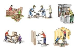 Chia sẻ những kinh nghiệm khi xây nhà