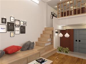 Thiết kế kiến trúc nhà phố - đẹp và lạ